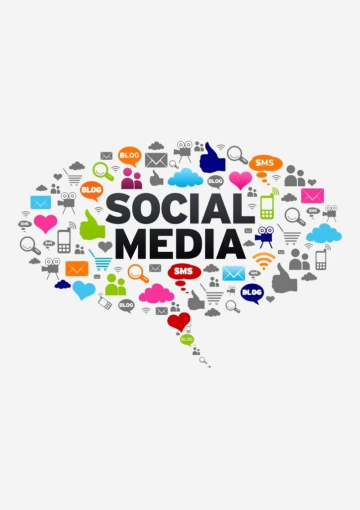 social media design service in Dubai