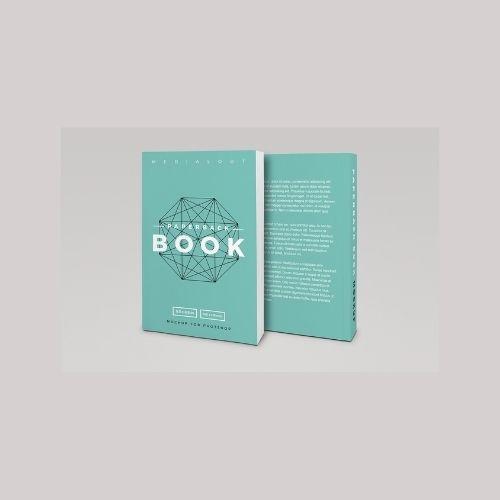 book design service in Dubai